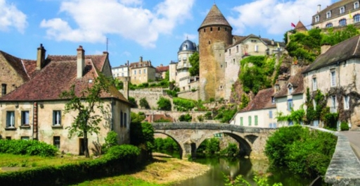 2018 Pilgrimage to France and Switzerland